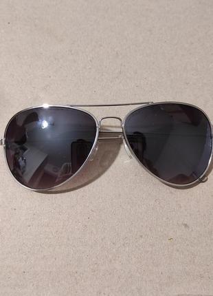Окуляри сонцезахисні очки солнцезащитные авиаторы