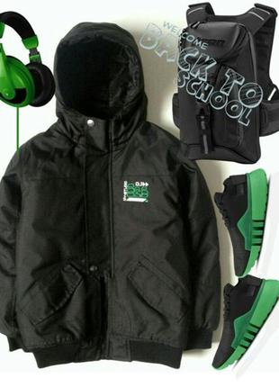 Деми куртка x-mail 152 рост