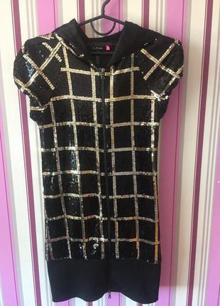 Потрясающее платье kira plastinina