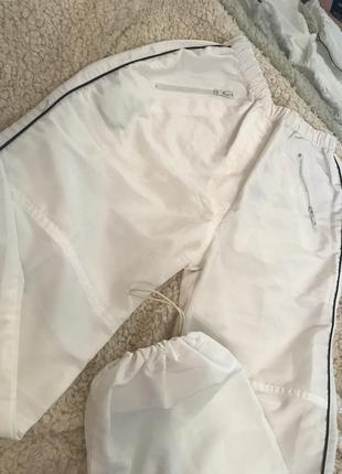 Нейлоновые штаны