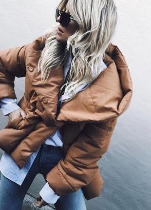 Пуховик куртка  h&m3 фото