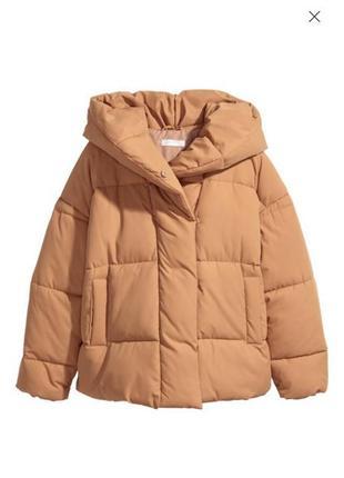 Пуховик куртка  h&m4 фото