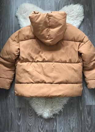 Пуховик куртка  h&m6 фото