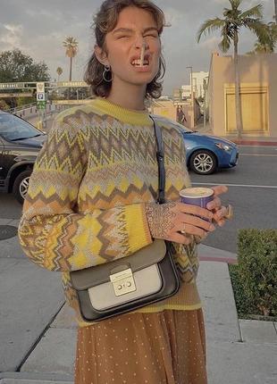 Andrew mark крутой свитер, новый из сша