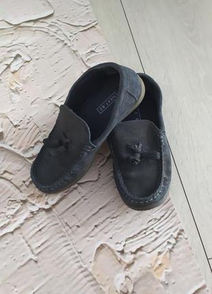 Туфлі мокасіни next