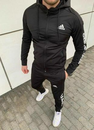 Мужскрй спортивный костюм adidas