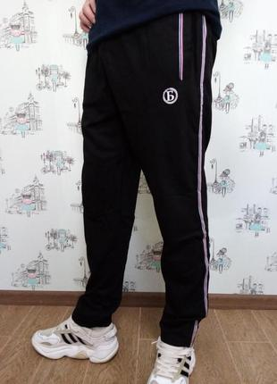Спортивные штаны р/р 48,50,52,54,56,трикотаж.