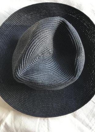 Красивая шляпа nine west