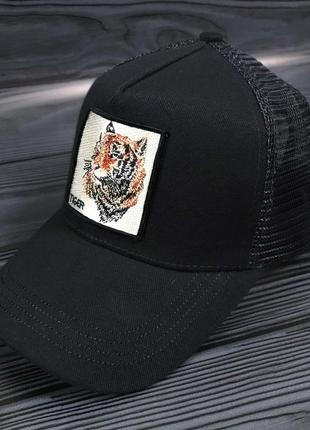 Кепка-тракер «tiger»