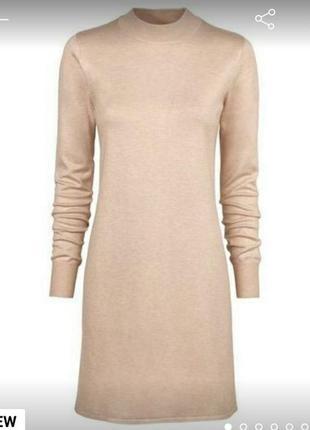 Красивое платье heidi ulum германия р.m40/42евро