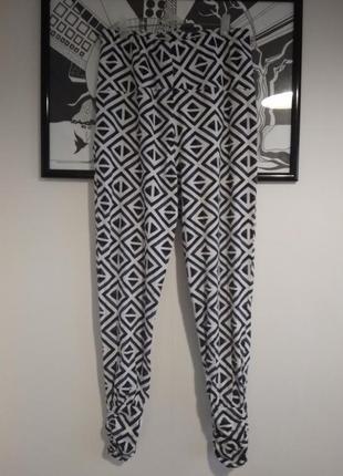Хлопковые штаны брюки для беременных германия