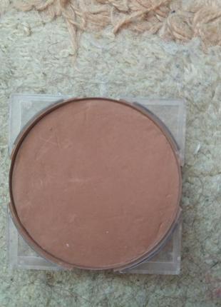 Бронзер бронзатор румяна dior