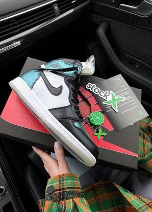 Jordan кроссовки,кросівки весна лето осень кожаные