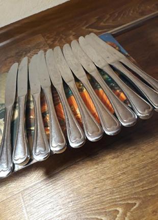 Ножи wmf. германия.
