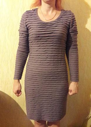 Весеннее платье.