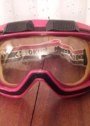 Очки защитные aztro