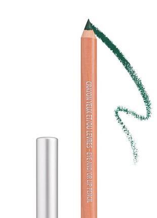 Органический карандаш для глаз couleur caramel