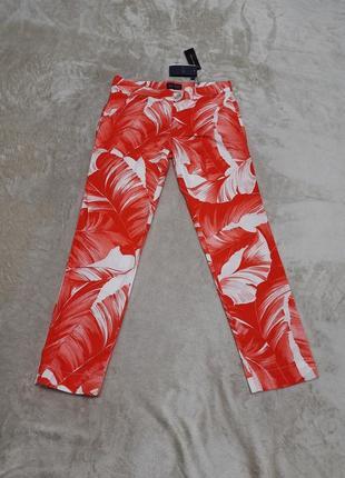 Штаны, бриджи armani jeans 44-46 р