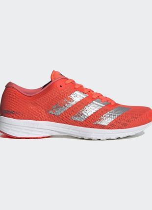 Кроссовки для бега женские adidas adizero rc 2.0 eg1176