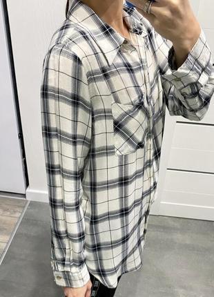 Рубашка abercrombie&fitch2 фото