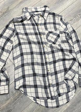Рубашка abercrombie&fitch4 фото