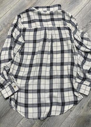 Рубашка abercrombie&fitch8 фото
