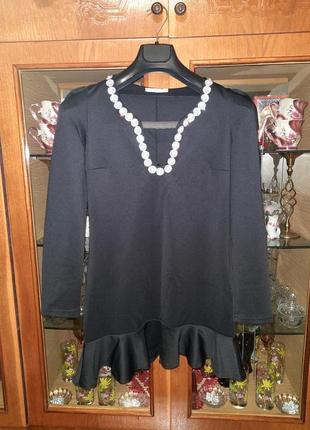 Маленька чорна сукня, маленькое черное платье, платье ,сукня