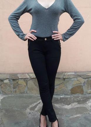 Серый джемпер,свитер, кофта, кофточка