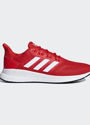 Кроссовки мужские для бега adidas runfalcon f36202