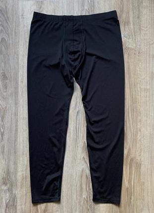 Мужские термо штаны термо лосины crane