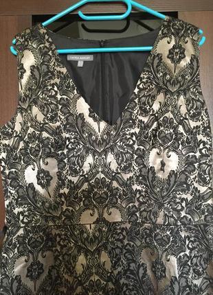 Нарядное платье asos