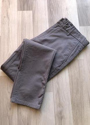 Штаны / брюки / коттон