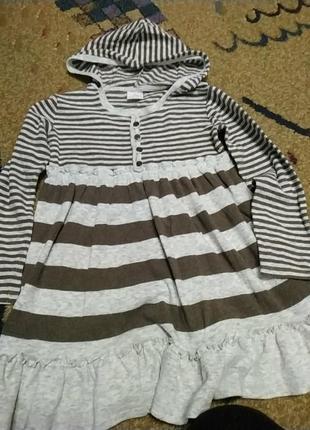 Туніка, сукня