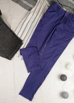 Повседневные брюки штаны miso
