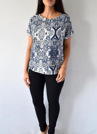 Блуза atm