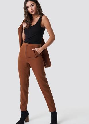Новые брюки штаны na-kd