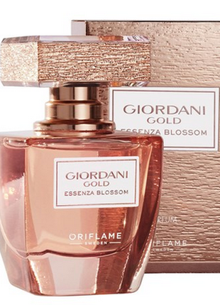 Духи giordani gold essenza blossom