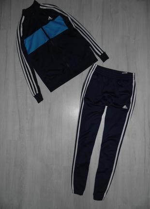 Спортивный костюм adidas 11-12л.