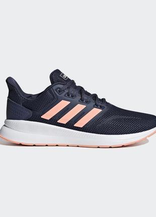 Кроссовки женские для бега adidas runfalcon f36271