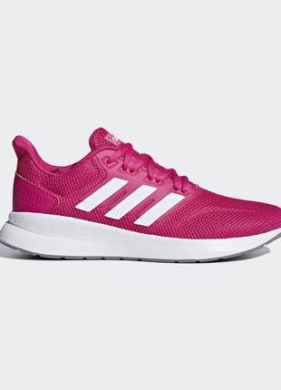 Кроссовки женские для бега adidas runfalcon f36219