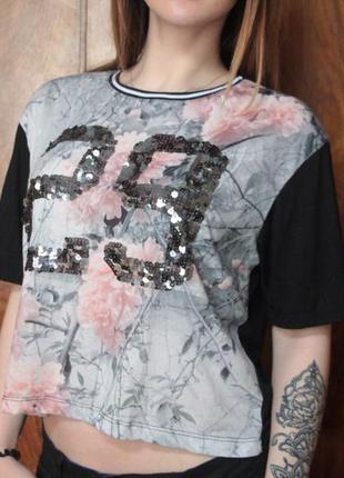 Коротка футболка 29