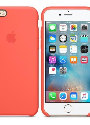 Чехол для apple iphone 6s plus 6 plus silicone case