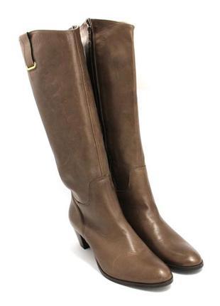 Женские сапоги p.i.u.r.e. 9416 / размер: 42