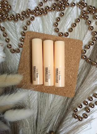 Бальзам для губ с экстрактом мёда images honey lip stick