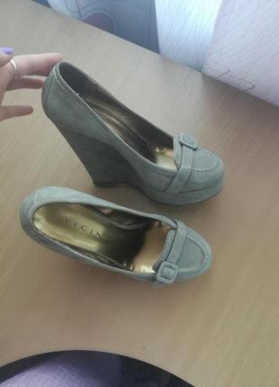 Офигенские туфли