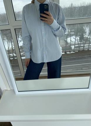 Голуба сорочка