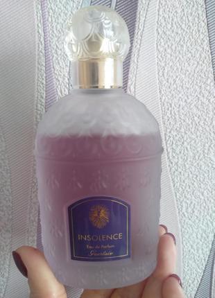 Guerlain insolence eau de parfum 90/100 ml