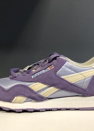 Кросівки reebok classic6 фото
