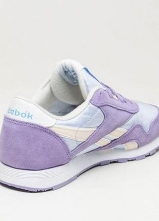Кросівки reebok classic4 фото