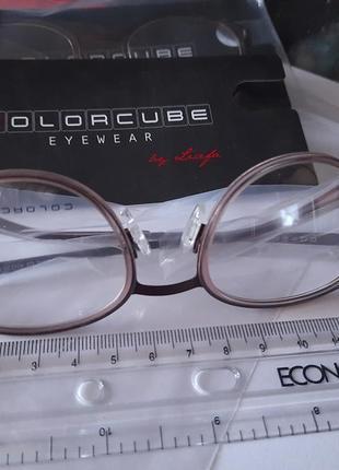 Очки colorcube6 фото